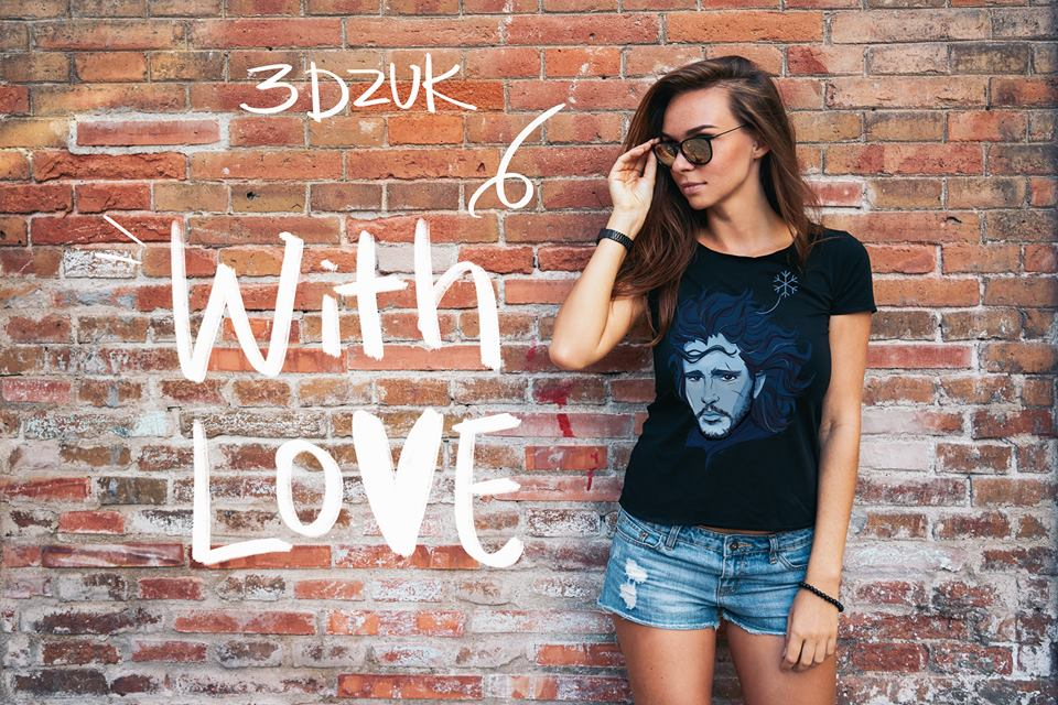 Your Customized T-Shirts